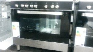 Oven cleaners south Yorkshire