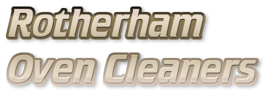 Oven Cleaning Rotherham logo