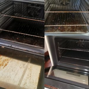 Oven cleaning Service Doncaster